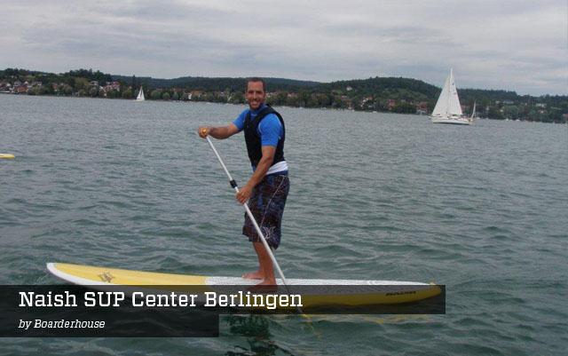 SUP Berlingen