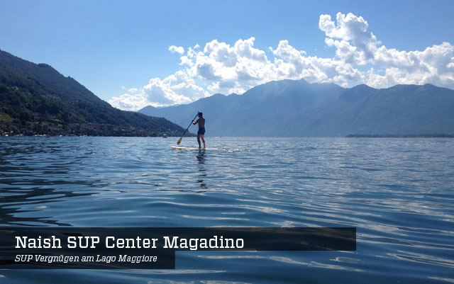 SUP center opening image_magadino